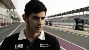Jordi Torres seguirá en BMW en 2017
