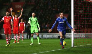 Los cambios le dan vida al Chelsea