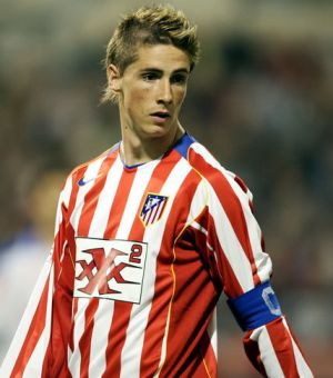 Torres poised for Atleti return