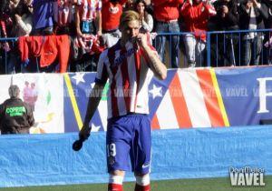Fernando Torres entra en el 'top 20' de jugadores rojiblancos con más partidos en Liga