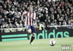 Real Madrid 2-2 Atlético Madrid: Atlético progress to the quarter-finals of the Copa del Rey