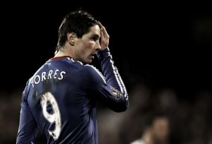 "Mourinho: ""Torres is going nowhere"""