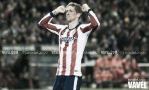 El sueño de Fernando Torres