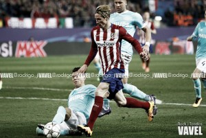 """Fernando Torres: """"Esta Champions es la ilusión de todos los atléticos"""""""