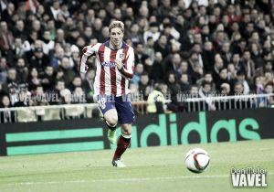 """Torres: """"Estoy contento por marcar mis dos primeros goles en este regreso a casa"""""""