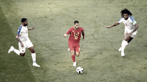 """Román Torres: """"No podemos cometer estos errores"""""""
