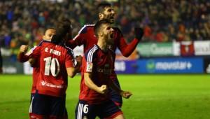 Roberto Torres y Oier, sancionados para visitar Soria