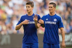 Torres and Van Ginkel close to Milan move