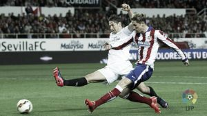 Sevilla 0-0 Atletico Madrid: Both sides frustrated as goalless draw suits neither