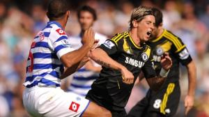 Chelsea and QPR grind out a goalless draw