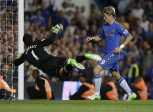 Chelsea come from behind to beat resourceful Reading