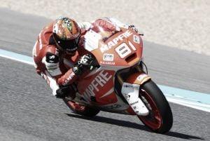 """Jordi Torres: """"Después de los tests en Valencia, tenemos muchas ganas de llegar a Le Mans"""""""