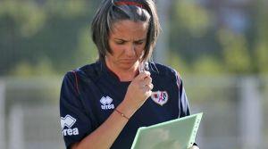 """Laura Torvisco: """"Hemos dejado la portería a 0, mostrando un equipo muy serio y muy bien plantado en el campo"""""""