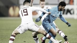 Torino (0) vs (2) Zenit St Petersburg: Europa League preview