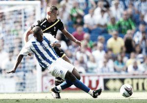 Tottenham - Brighton: la ilusión pasa por el White Hart Lane