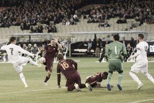 Roma di rigore, Benitez ko alla prima: decide Keita