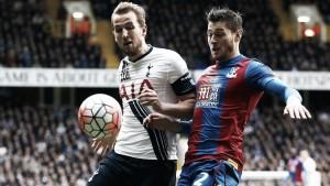 Previa Tottenham - Crystal Palace: como la noche y el día