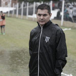 """Sergio Arias: """"Deberíamos haber ganado"""""""