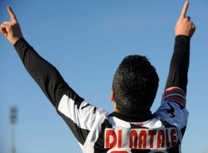 Di Natale announces retirement