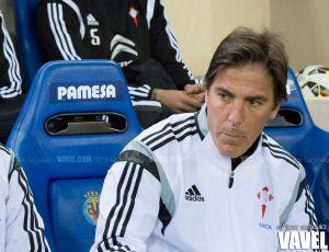 """Berizzo: """"Es un partido muy importante contra un rival directo"""""""