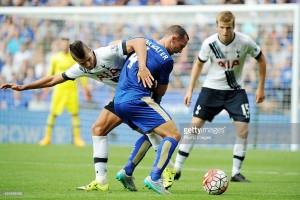 Tottenham Hotspur vs Leicester City Preview: Can the champions halt Spurs' unbeaten run in the Premier League?
