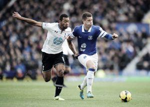 Tottenham - Everton: una victoria para reengancharse a la liga