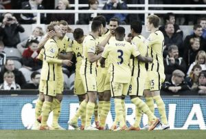 Premier League: Tottenham verso l'Europa League grazie all'1-3 sull'inerme Newcastle
