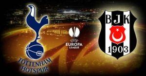 Disastro Chiriches, Tottenham-Besiktas finisce 1-1