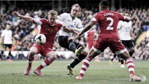 Tottenham - Southampton: prueba de fuego para los de Pochettino ante el equipo revelación