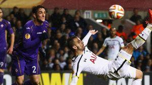 La Fiorentina per continuare a sognare, il Tottenham per consolidarsi
