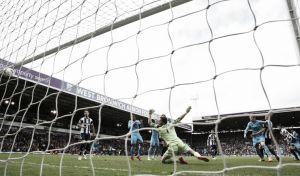 El Tottenham remonta tres goles en una gran segunda parte