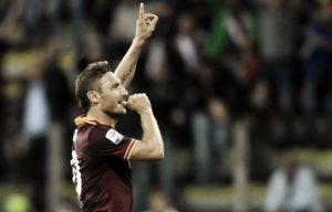 Previa 8ª jornada de la Serie A