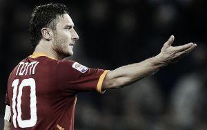 Verso Fiorentina - Roma, problemi per Totti e Savic