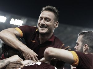 Roma vs Internazionale: Preview