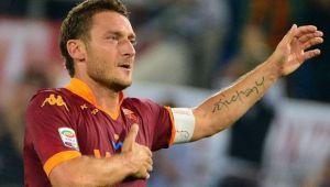 Roma - Napoli, un'altra prova per Totti