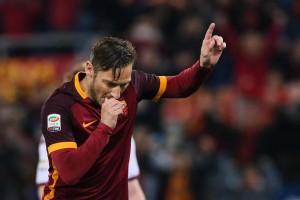 Totti, o non Totti, questo è il dilemma