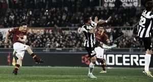 Roma-Juventus, le formazioni ufficiali