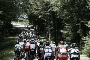 12ª etapa del Tour de Francia 2014: Bourg en Bresse - Saint Étienne, trampa antes de los Alpes