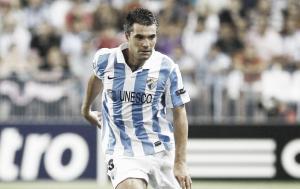 Toulalan, à Madrid pour signer son contrat