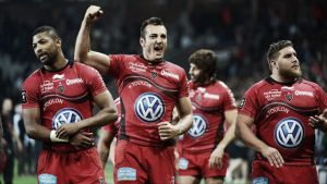 Toulon double la mise