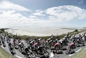 Resultado etapa 14 del Tour de Francia 2016: Cavendish reina en Francia