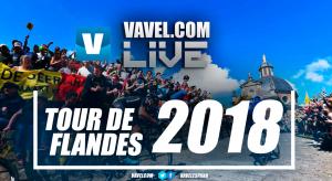 Resultado Tour de Flandes 2018: Terpstra gana su segundo monumento