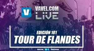 Resultado del Tour de Flandes 2017: Philippe Gilbert, más que un monumento
