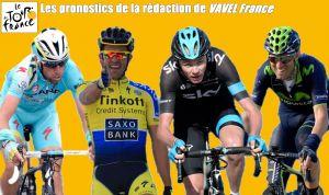 Tour de France 2014 : Les pronostics de la rédaction