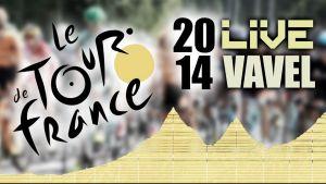 Presentación del Tour de Francia 2014