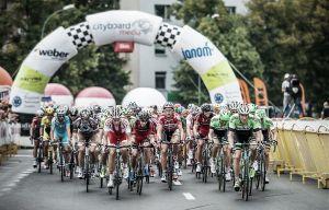Tour de Polonia 2014: 4ª etapa en vivo y en directo online