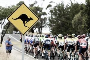 Previa Tour Down Under 2017: la temporada comienza en tierras australianas