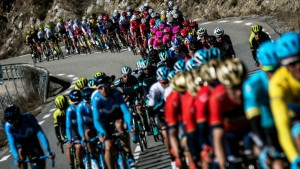 Le Grand Départ du Tour de France 2020 à Nice