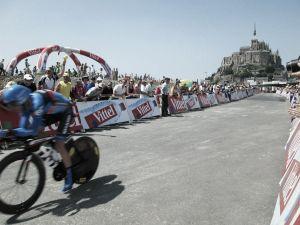 El Tour de Francia ya tiene salida para el 2016
