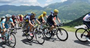 Resumen de la primera semana del Tour de Francia 2013